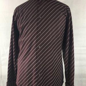 Murano Mens Shirt Size Large